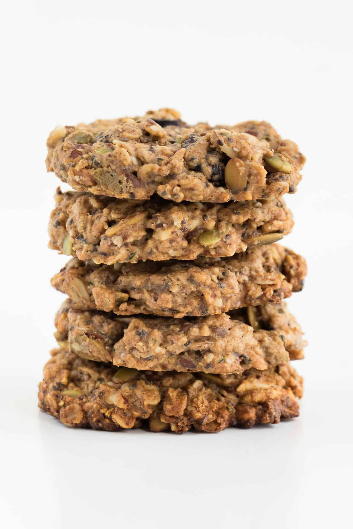 Superfood Breakfast Cookies Purely Kaylie